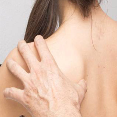 Dureri la coloana vertebrală. Tratament cu terapia Mulligan1