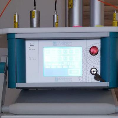 Terapia cu laser Weber, beneficii si recomandări