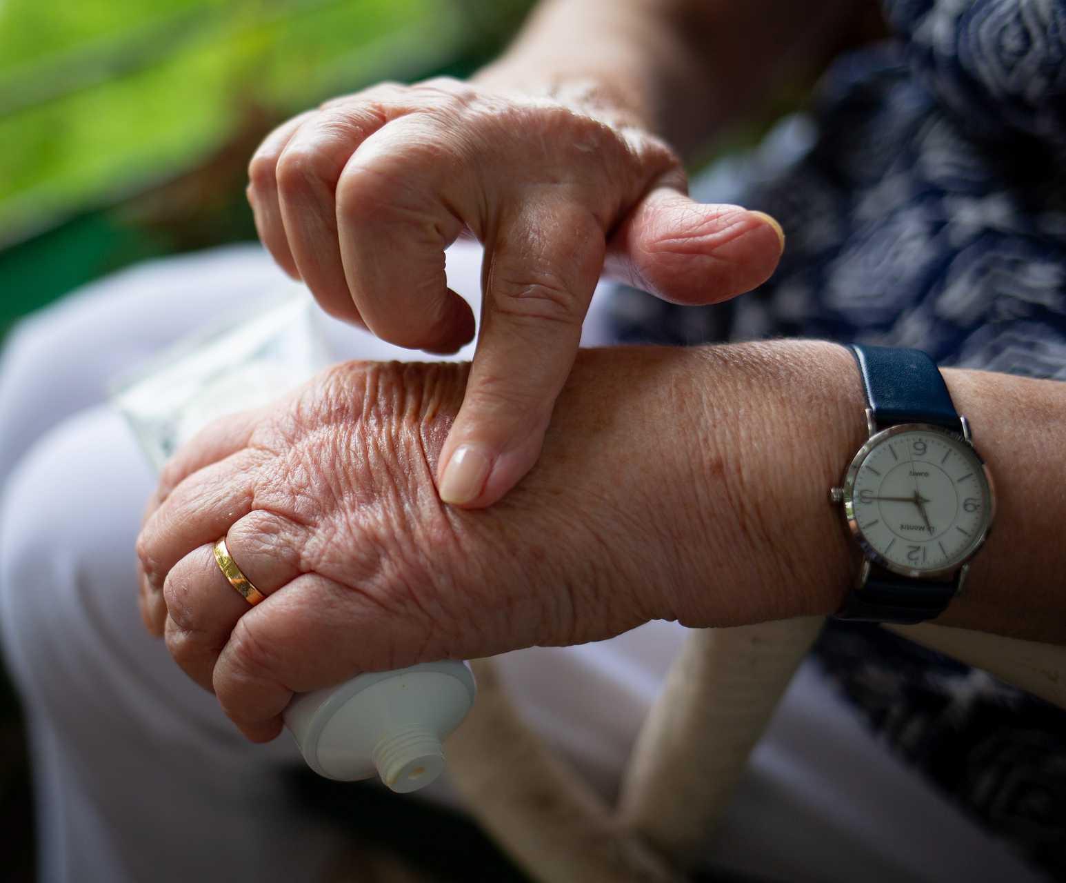Artrita și artroza. Prevenție și recuperare la Genki Timișoara
